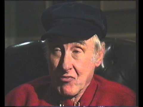 Spike Milligan - Rare Interview - James Whale