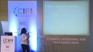 The Concept Of Ayurveda Based Cosmetics
