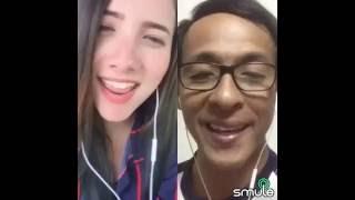 คนมีเสน่ห์ - SandieJira & Chairat Klummai (Smule Sing! Karaoke App) // แอพร้องคาราโอเกะ กับศิลปินดัง