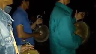 Cồng chiêng làng Hưnh Dơng,Kông Yang,Kông Chro mừng xuân Đinh Dậu 2017