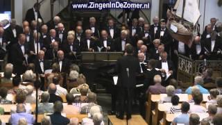 Slotavond (deel 3) Zingen in de Zomer 2013,
