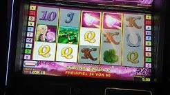 Admiral Casino Win 2500€ / 5 Euro einsatz