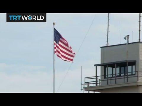 "Those living near Gitmo prison call it ""paradise"""