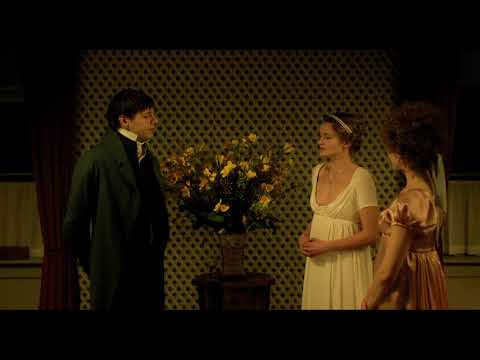 Amour Fou Clip - The marquise