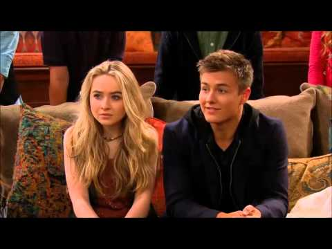 Girl Meets World- The Couples Game | Girl Meets the New Year