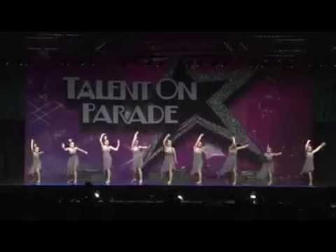 Turn To Stone Choreography Bobby Johnson (Dance Small Group)