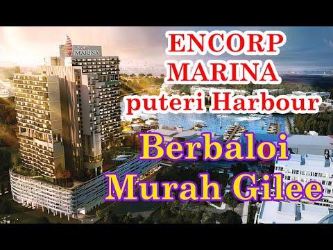 Download Encorp Marina Puteri Harbour Family Suites Johor Bahru