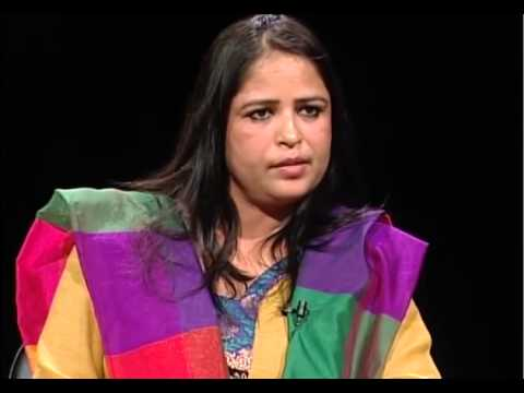International Focus - India's Muslim Women, Leadership and the Law
