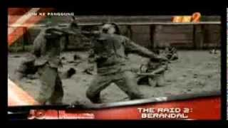 Jom Ke Panggung: The Raid 2: Berandal (2014)
