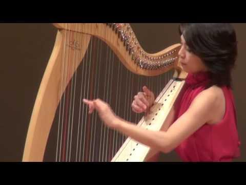 Monologueひとりごと Hitorigoto(Saori Mouri)2016 Camac Prize TAIWAN (from Closing Concert)