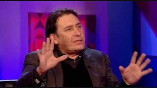 Jools Holland on Jonathan Ross 2007.08.12 (part 1)