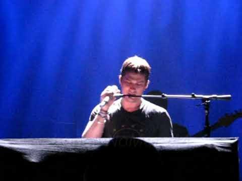 Rob Thomas - Little Wonders (Live in Fairfax, VA)