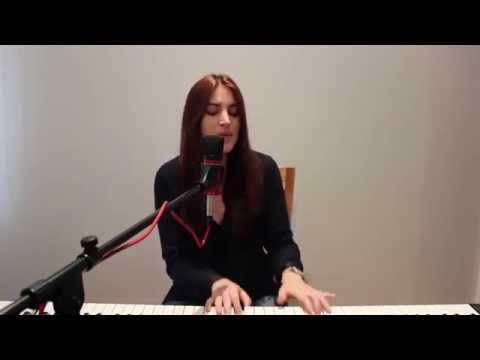 Fight Song - Rachel Platten (Brontë Cover)
