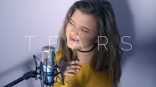 Tears - Clean Bandit ft. Louisa Johnson (Cover by Victoria Skie) #SkieSessions