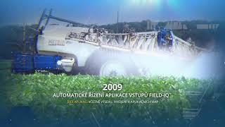 Trimble 2020 Connections and Autonomy CZE