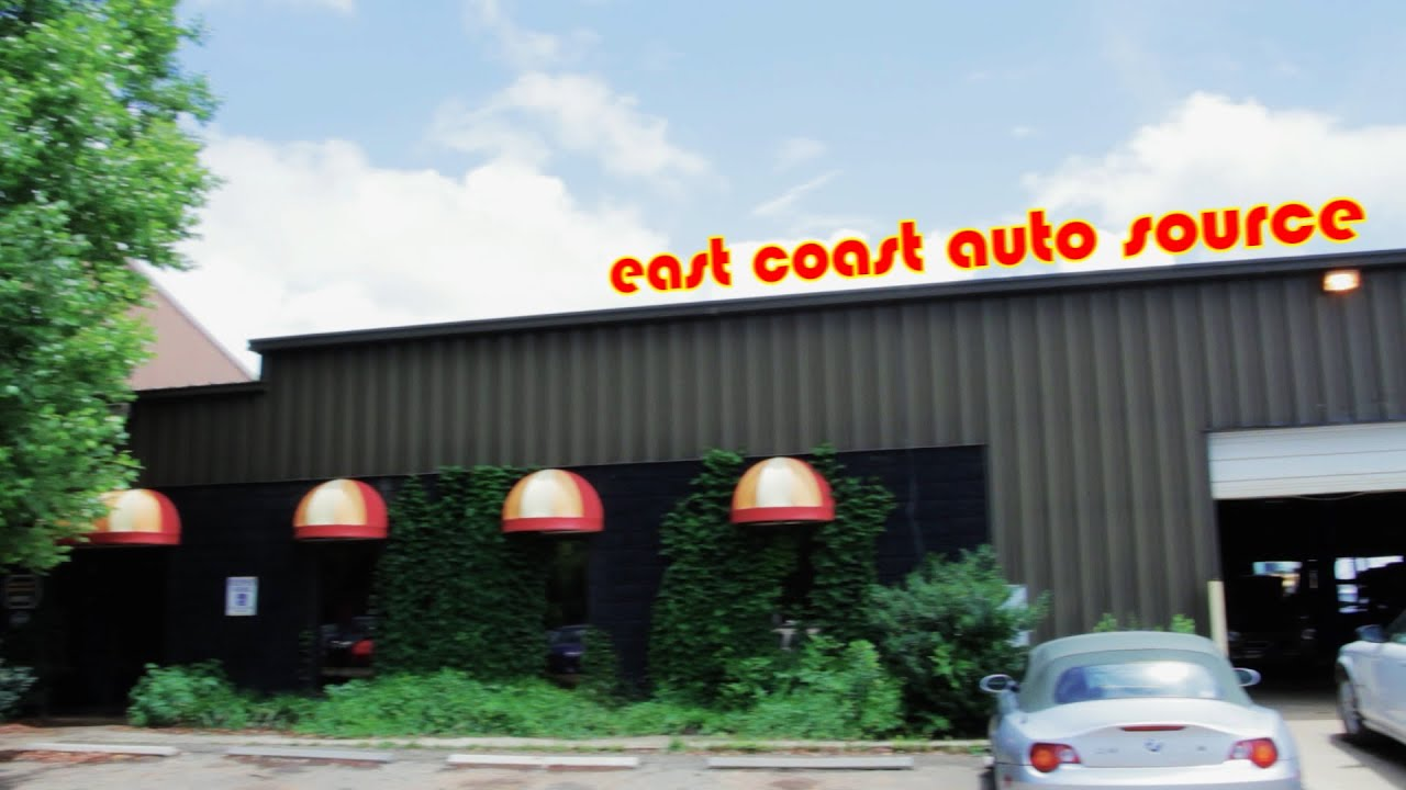 EAST COAST AUTO SOURCE OFFICIAL MERCIAL