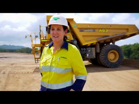 Meet Lendlease's First All-female Operator Crew