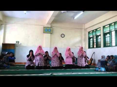 SMPT Darussalam