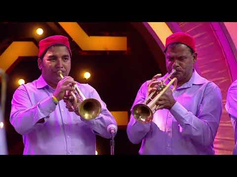 Brass Band Vasaikar   East Indian 2019