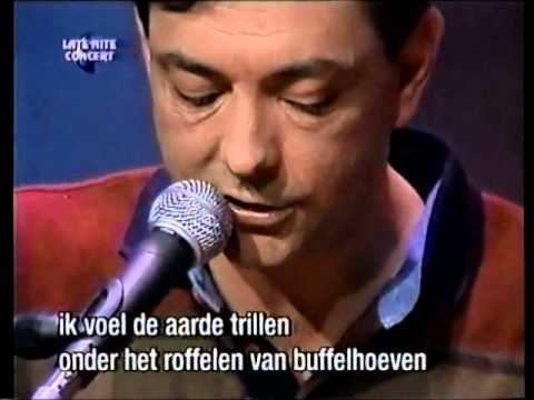Rich Mullins - Calling Out Your Name (Live in Holland, '94)