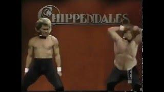 Chippendales Saturday Night Live Skit