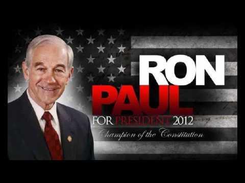 Ron Paul on 920 WHJJ Rhode Island Radio 4/18/12