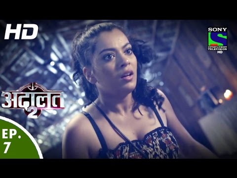 Adaalat - अदालत २ - Episode 7 - 25th June, 2016 thumbnail