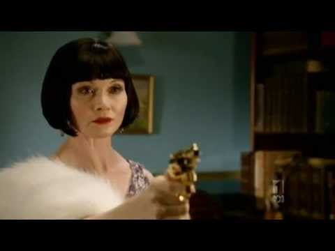 [miss fisher's murder mysteries] make my day