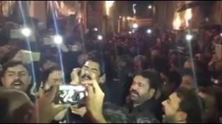 Sibtain Shah Noha | Choti jahi Dasenda haan Karamat Karbala Di |Chehlam 2016 D I Khan |
