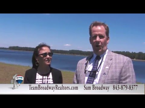 Broadway Minute with Lennar at The Coves in Cane Bay