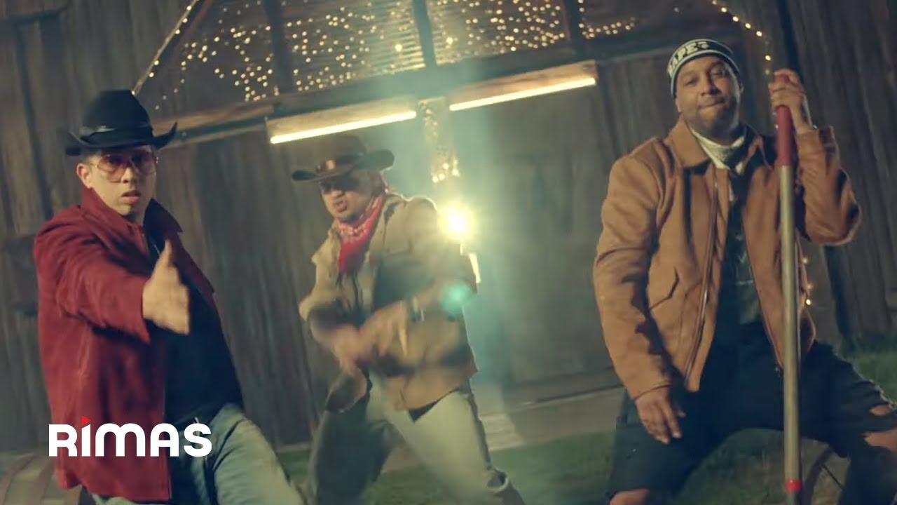 Download Jowell y Randy X De La Ghetto - Hambre [Official Video]