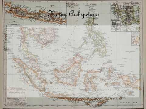 Pre Islamic Malay Archipelago