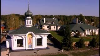 Отдых в Черниговской области, под Киевом. Бреч(Видео об отдыхе в туристическо-гостиничном комплексе