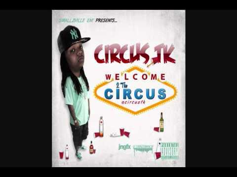 Circus TK - GIFT & CURSE
