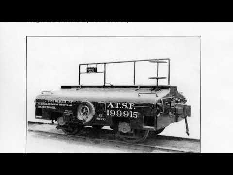 Virtual Friday Tour: Episode 1 -  Test Weight Car