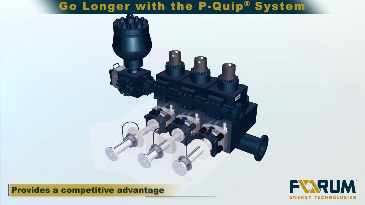 P-Quip® - Forum Energy Technologies