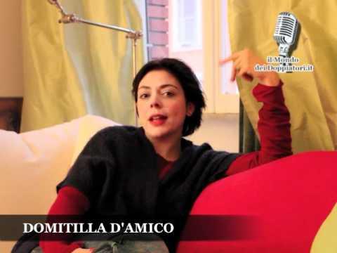 Intervista a domitilla d 39 amico 2012 for D amico arredamenti casoli