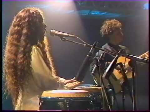 NOA - I Don't Know - LIVE TV 1995