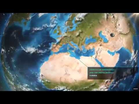 Tunisia 2.0 : From Digital Economy to Creative Economy | ICT4ALL Official Video Teaser