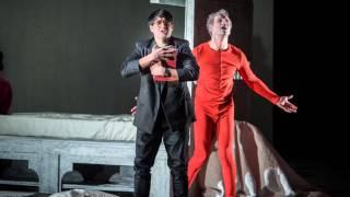"""Jesús Álvarez - Tenor - """"Avete torto"""" - Aria de Rinuccio de Gianni Schicchi G. Puccini"""