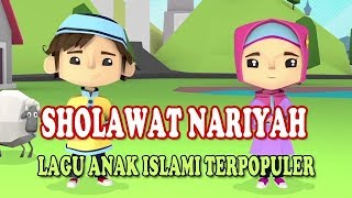 Video Sholawat Nariyah Lagu Anak Islami Terpopuler |  Mari Bersholawat download MP3, 3GP, MP4, WEBM, AVI, FLV November 2018