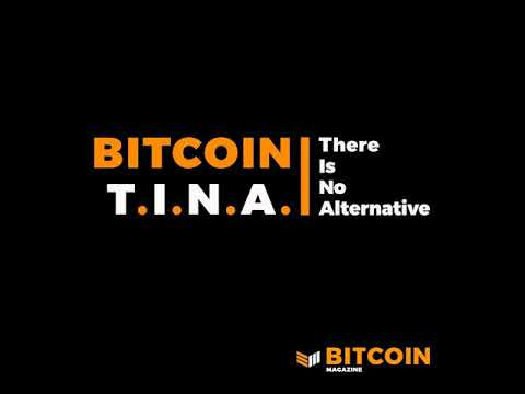 """BitcoinTina On Bitcoin Part 2: How To Value Bitcoin And Think About """"SoV""""."""