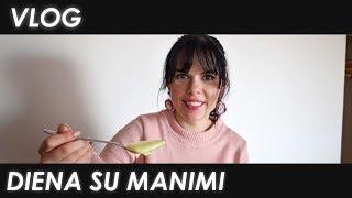 DIENA SU MANIMI: Mano siūti drabužiai, naminio majonezo receptas | Justes Grozio  Kanalas