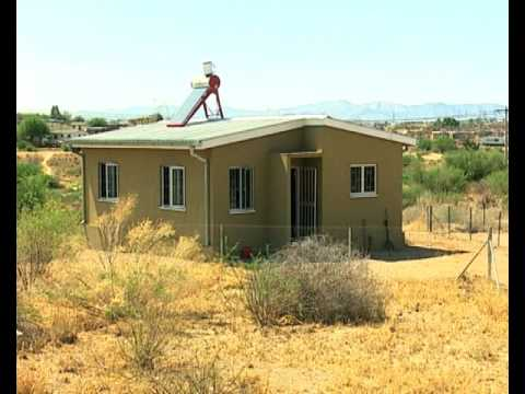 Sourcing alternative building materials the solution to reduce housing prices-NBC