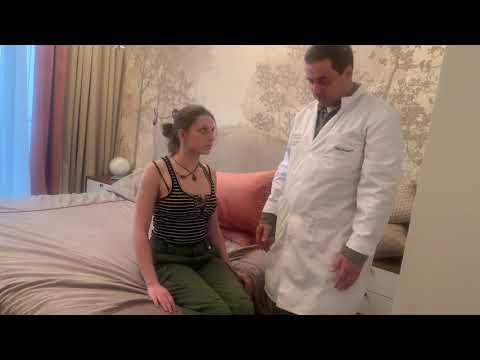 Как вставать с кровати после перелома шейки бедра