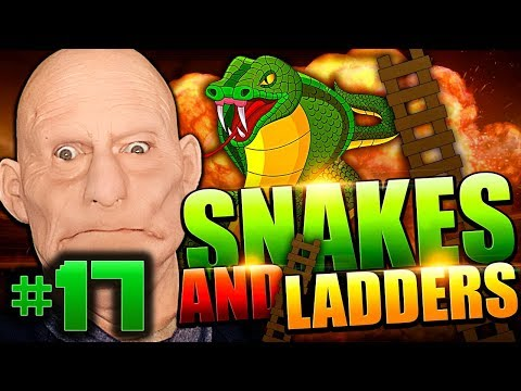 SNAKES & LADDERS FIFA - #17 - YOU DON'T WANT TO MISS THIS EPISODE