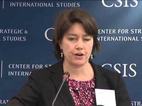 USAID on Public-Private Partnerships and Agricultural Technologies