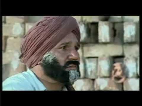 Mochi Da Putt (Tele Film) Part-2