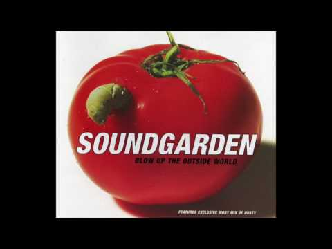 Soundgarden - Dusty (Moby Remix)