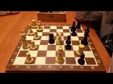 Schach Speilen